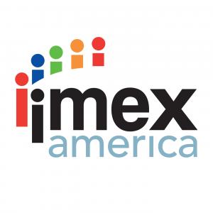 IMEX America logo