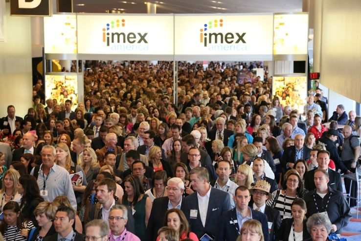 Lafayette Group attended to the 9th edition of IMEX America in Las Vegas.